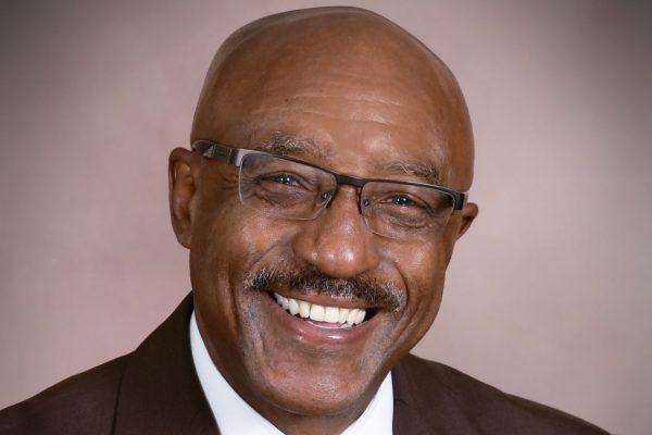 Rev. Nathaniel L. Harris