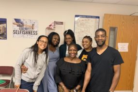TABE 2 -CNA Boot Camp Gradutaing Students Oct 2019