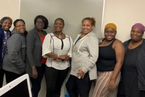 TABE 3 – LPN Boot Camp Graduating Students Nov 2019